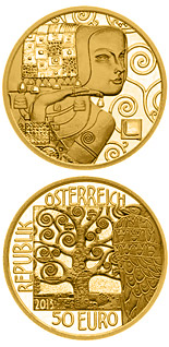 50 euro coin Expectation | Austria 2013