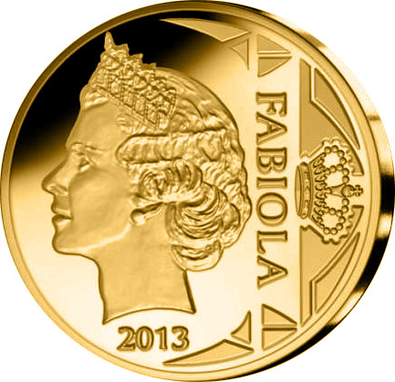 Queens Of The Belgians The 12 5 Euro Coin Series From Belgium