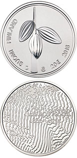 20 euro 150th Anniversary of the Birth of Karl Fazer - 2016 - Series: Collector 20 euro coins - Finland