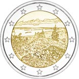 2 euro coin Koli National Park | Finland 2018