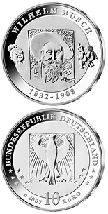 coins from germany 10 euro collector coin database. Black Bedroom Furniture Sets. Home Design Ideas