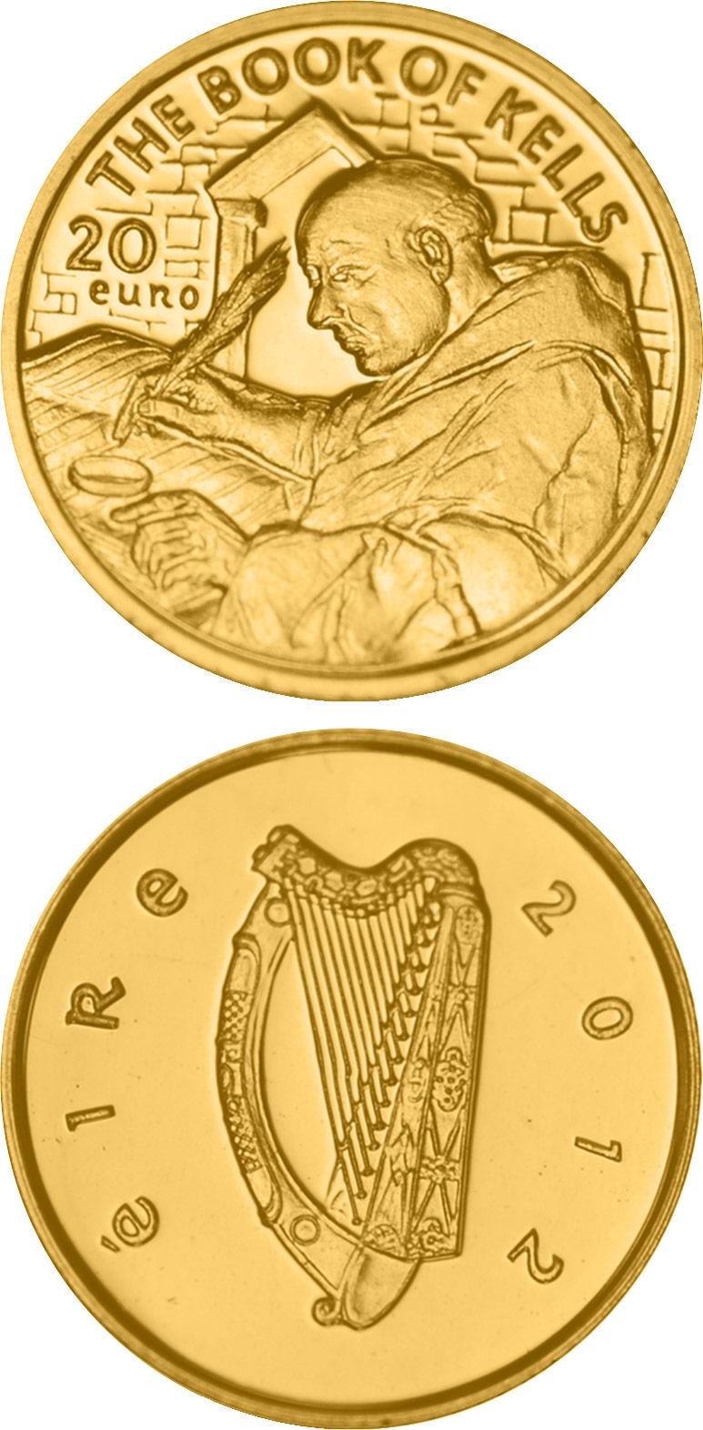irish coin books