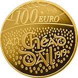 100 euro coin 100th Anniversary of the first sitting of Dáil Éireann | Ireland 2019