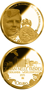gold 10 euro coins the 10 euro coin series from netherlands. Black Bedroom Furniture Sets. Home Design Ideas