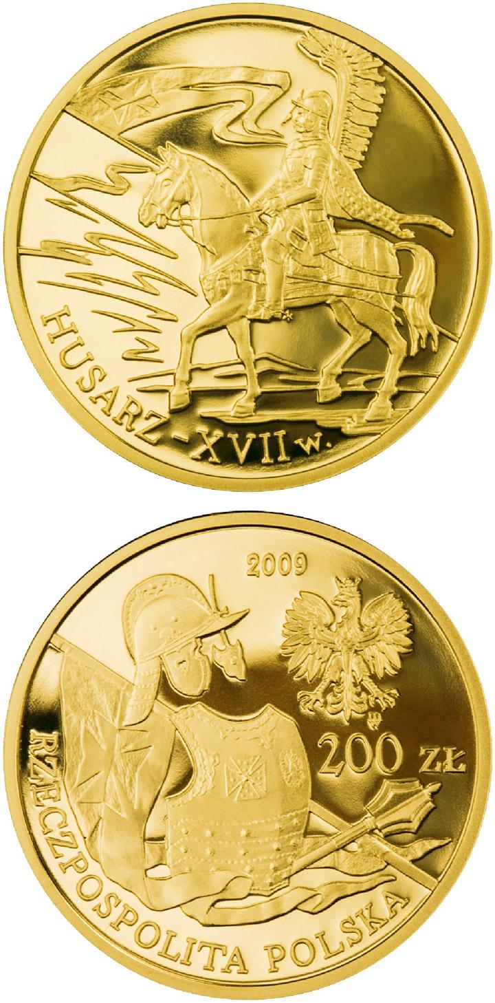 Poland 2 ZL Set 2007 11 coins  PP NEW