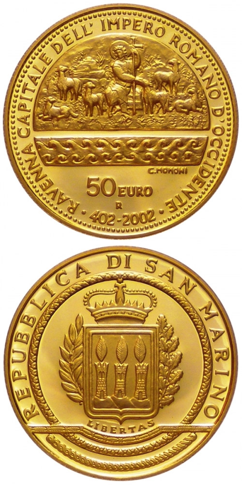 Gold Euro Coins The 0 Euro Coin Series From San Marino
