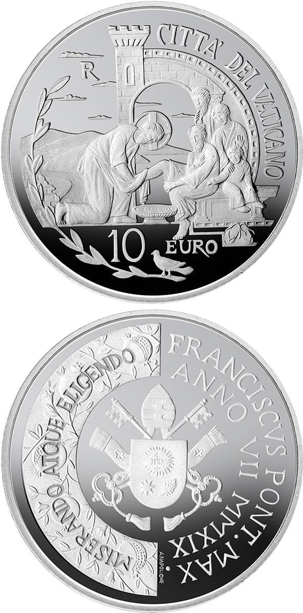 world peace coin